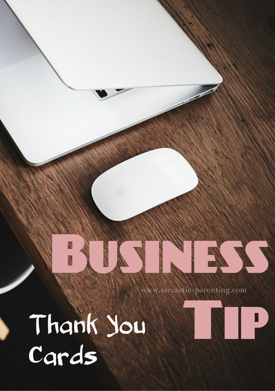 If you run any sort of business (from home or not) you need to add this business tip to your To Do List.